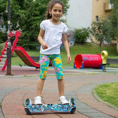 6.5 Off Hoverboard Electric Kids Gift