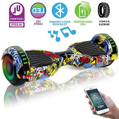 6 5 off road hoverboard electric self
