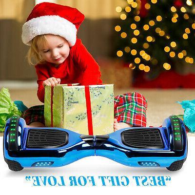 Hover Board W/ Speaker no For