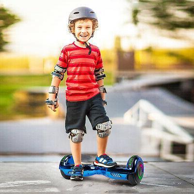 6.5'' Balance Hover Board Speaker no Bag For Kids
