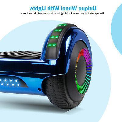 6.5'' Hover Board Bluetooth Speaker no Bag For Kids