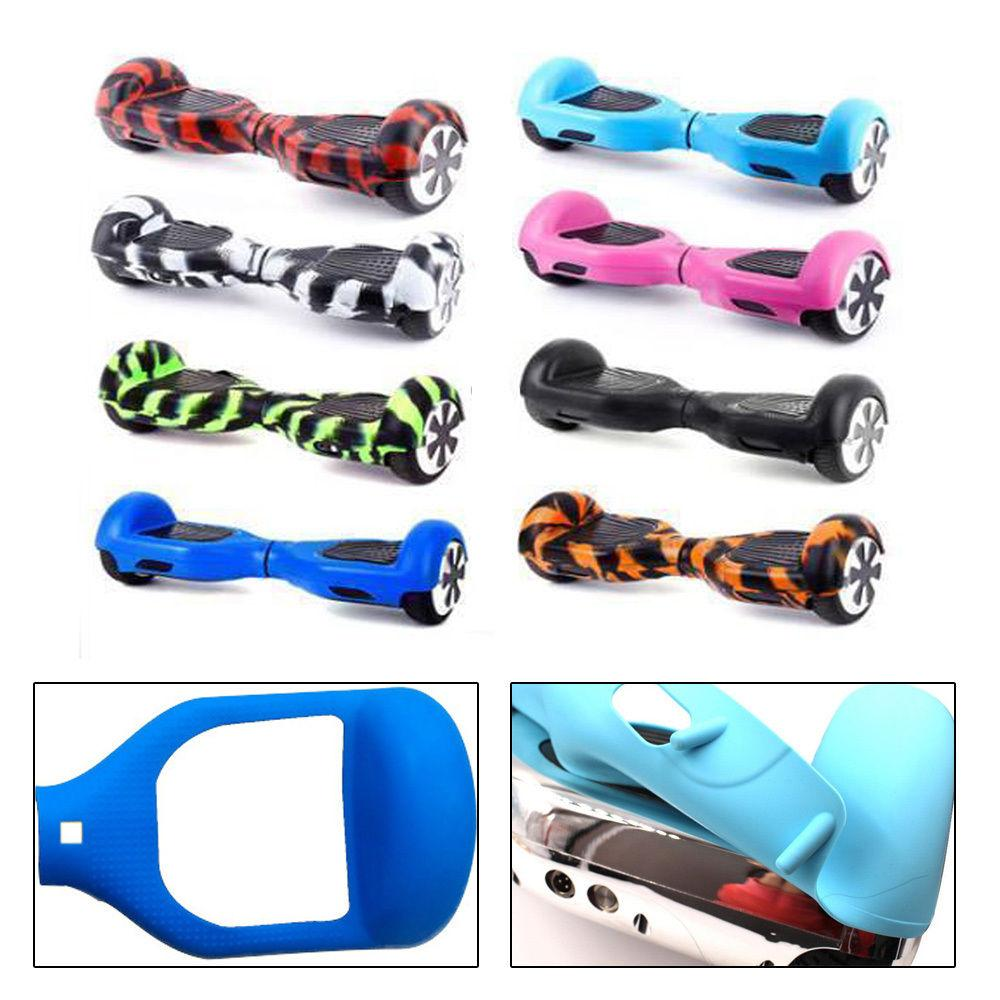 Silicone Case Skin Scooter Hoverboard
