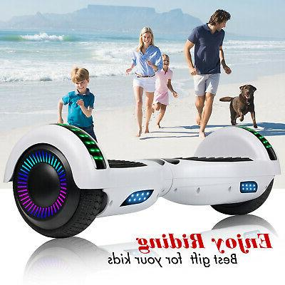 Hoverboard UL2272 w/ Speaker/LED Light