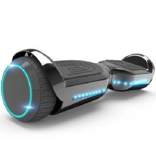 6.5'' SelfBalancing Scooter Speaker WHEELS UL