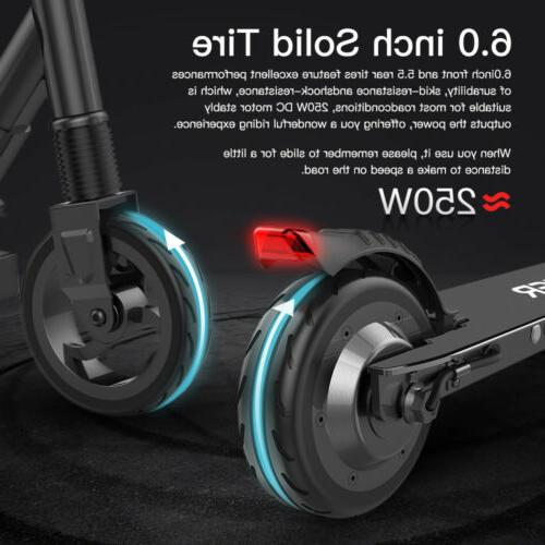 Folding Electric Scooter City E-Scooter Ultralight