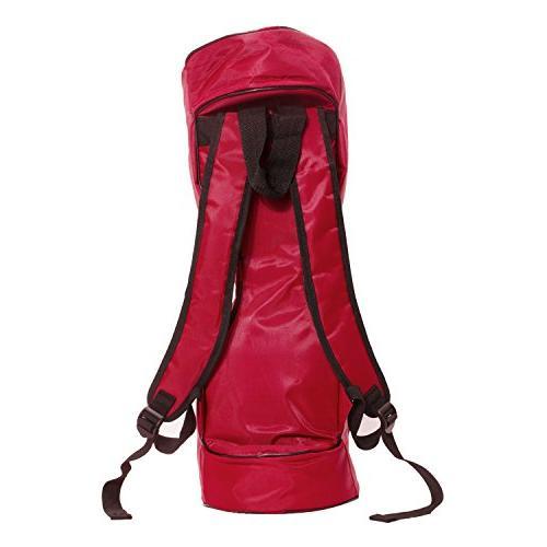 Eyourlife Material Hoverboard Backpack Portable Scooter Storage Bag