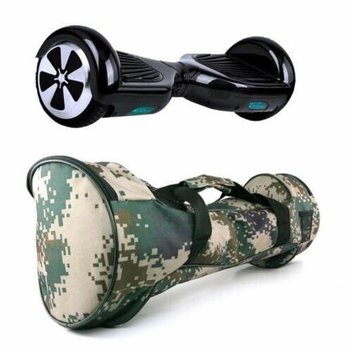 6 5 waterproof self balancing smart hoverboard
