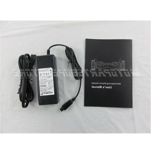 Bluetooth Self Balancing Scooter UL2272
