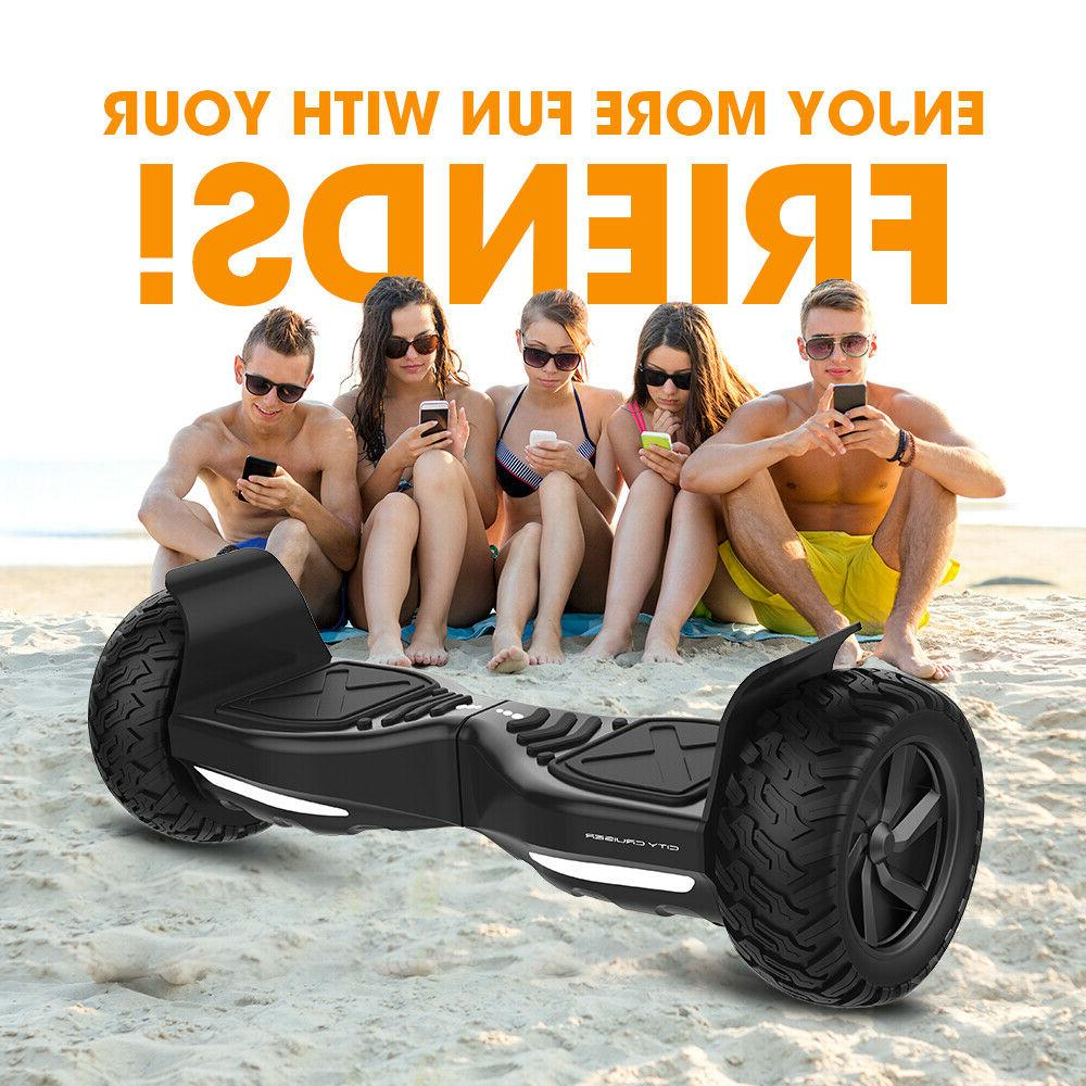 """8.5"""" Scooter Tire Motor Certified"""