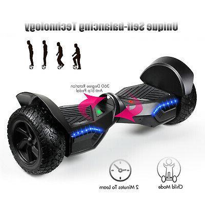 8.5'' Hoverboard Self noBag