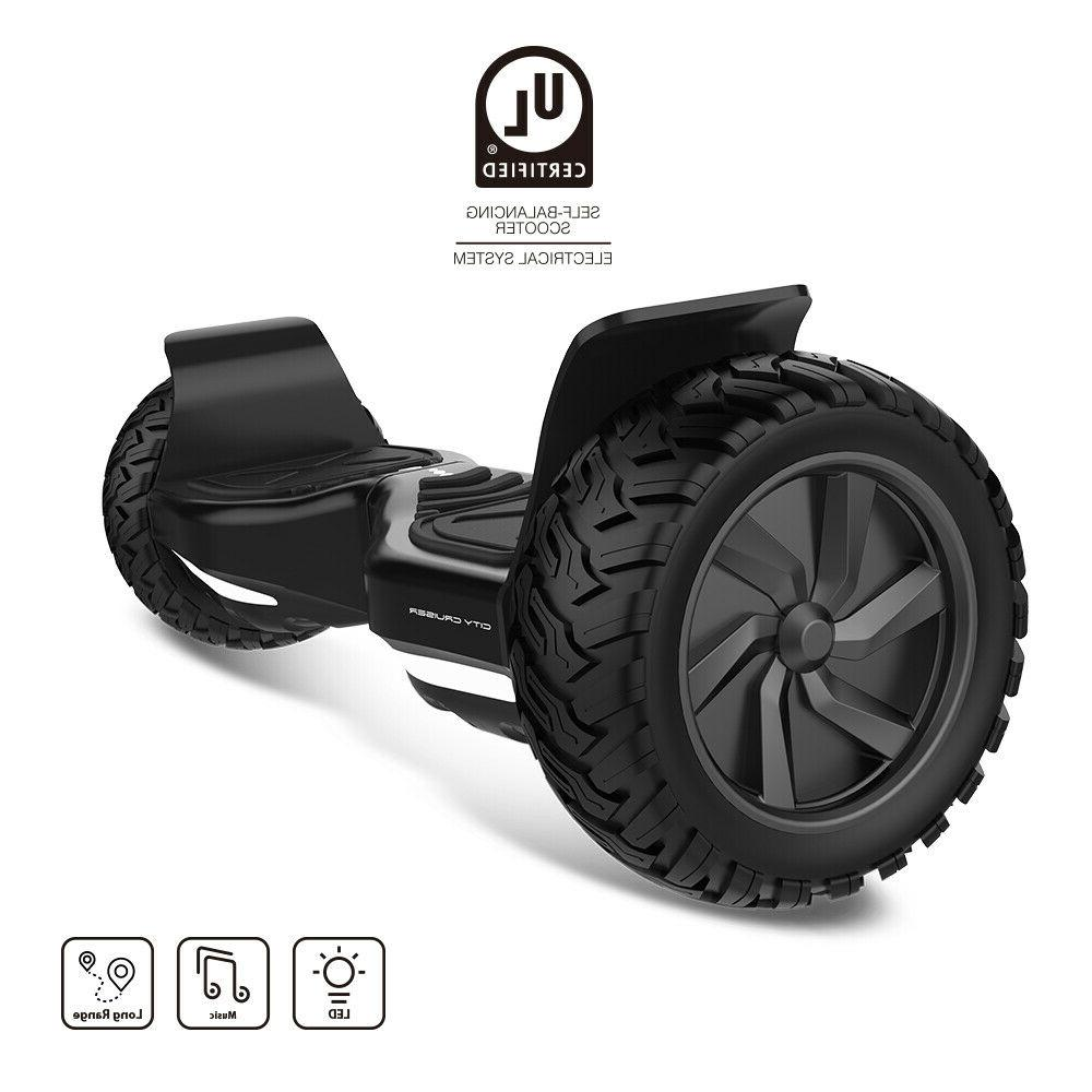 8 5 scooter hoover board with ul2272