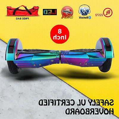 Hoverboard Balancing Electric