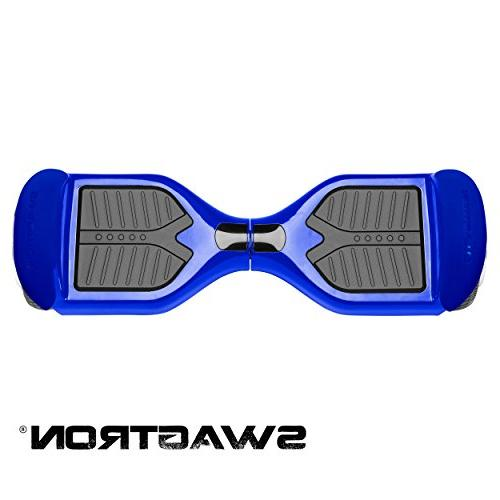 Swagtron™ - Scooter Blue
