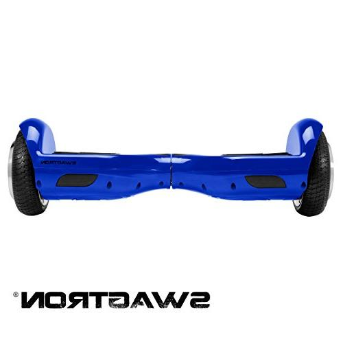 Swagtron™ Self-balancing Scooter -