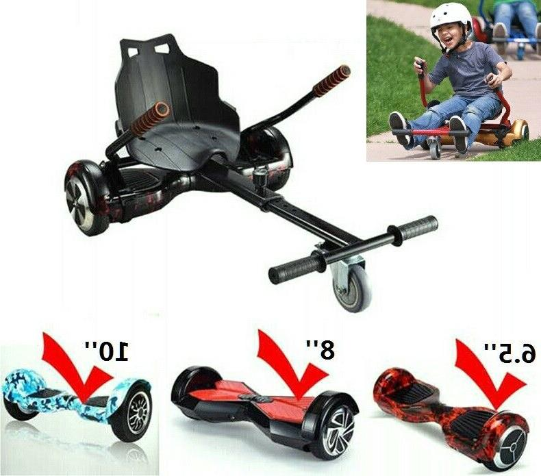 adjustable go kart car hover board stand