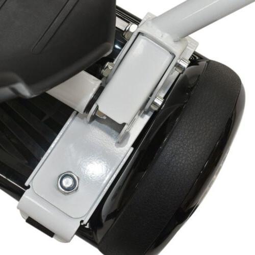 Adjustable Kart HoverKart for Wheel