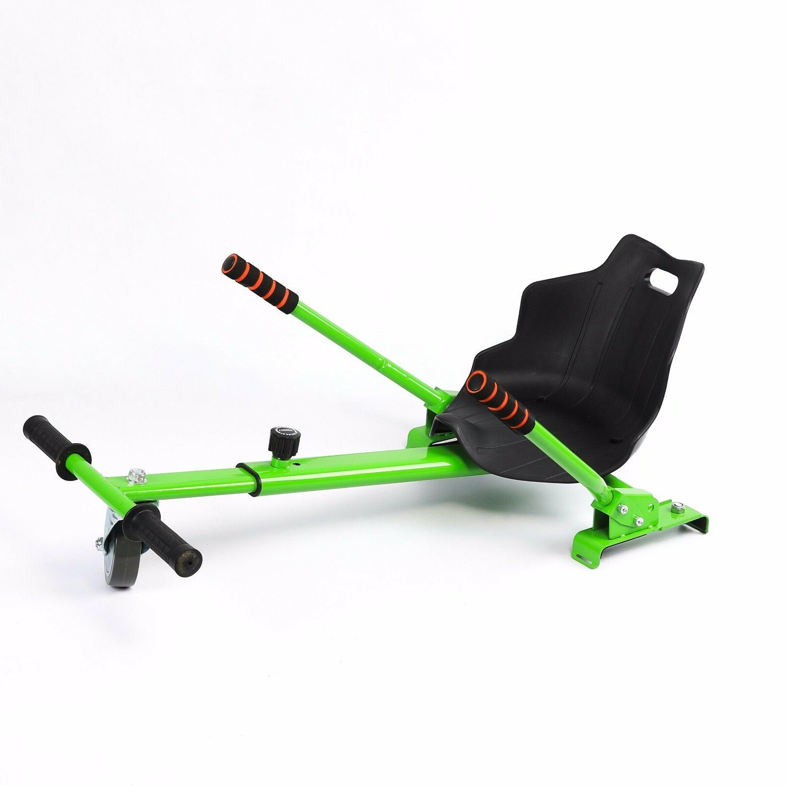 Adjustable Holder Seat for Go Scooter Accessories