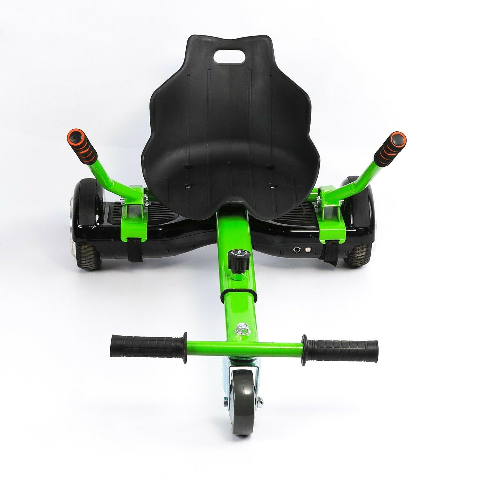 """Adjustable Holder 6.5"""" 8""""10"""" Go Kart Scooter"""