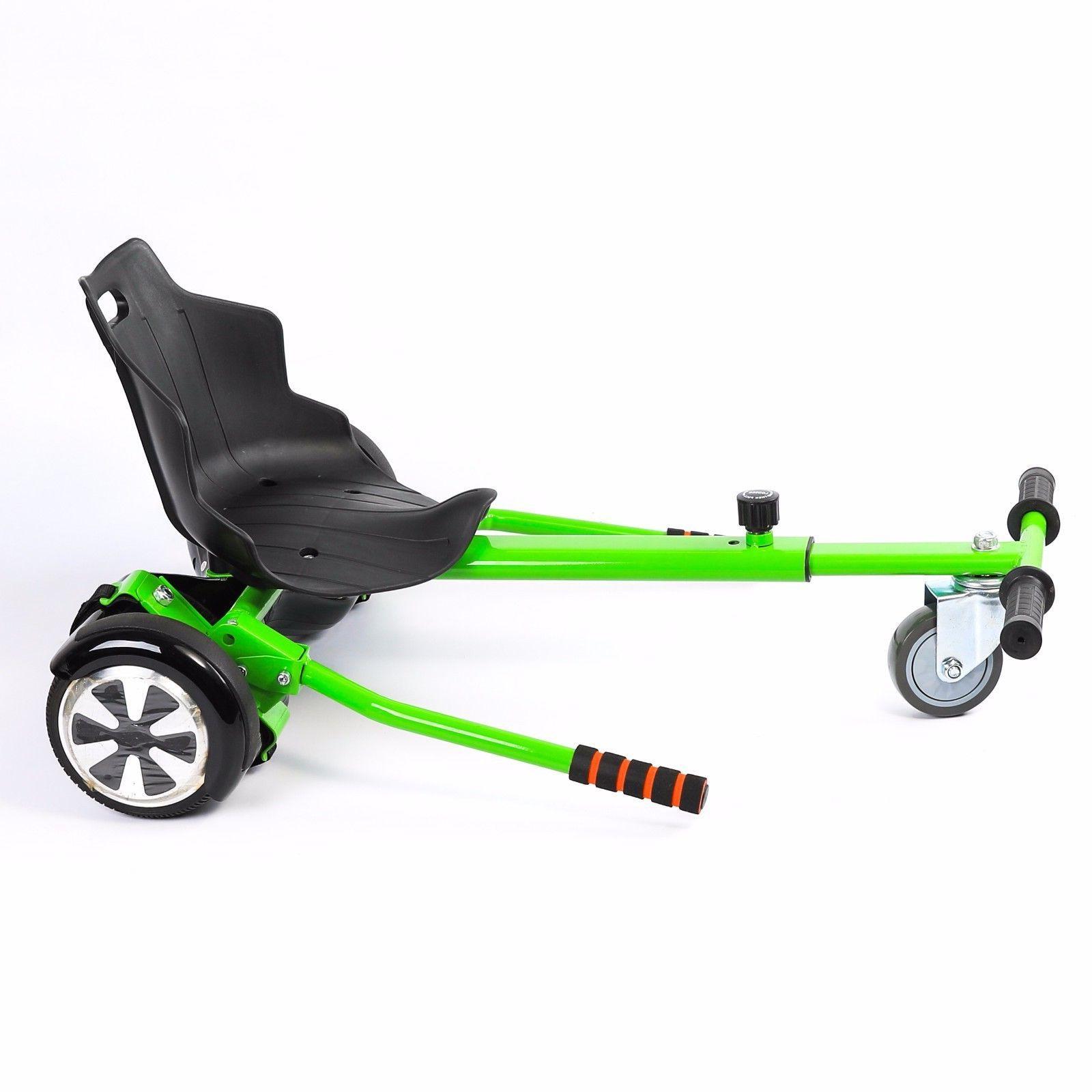"Adjustable Seat 6.5"" Go Accessories"
