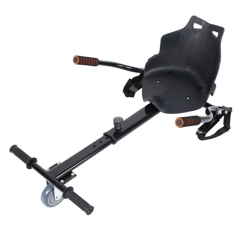 Adjustable HoverCart Hover Cart Hover Kart Seat 6.5/8/10 inc
