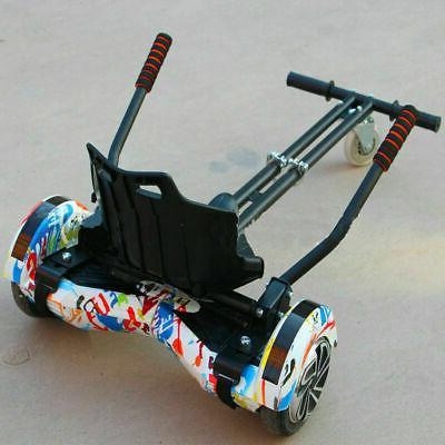 """Hover Cart Board Go Kart Stand Holder 6.5"""" Balance Scooter"""