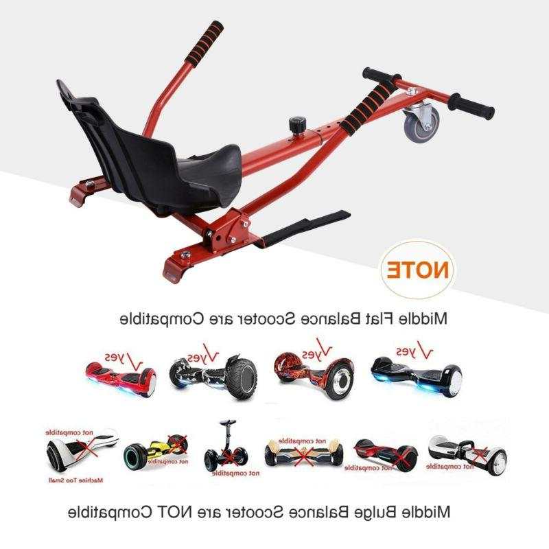 Hoverkart Electric Kit Hoverboard