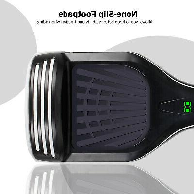 All board ul2272 Self Balancing Scooter Gift