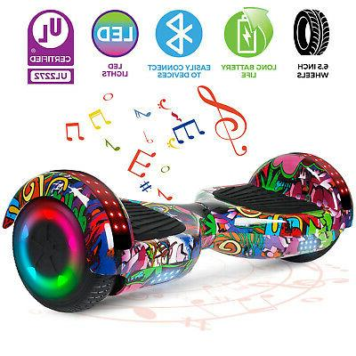 all terrain hoverboard power board hoverheart ul2272