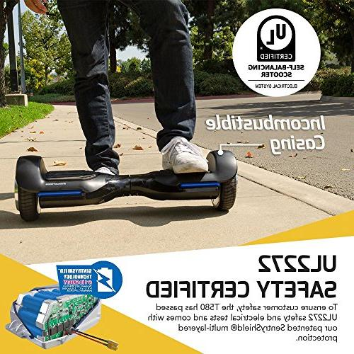 Hoverboard w/Speaker Wheel iPhone & Android