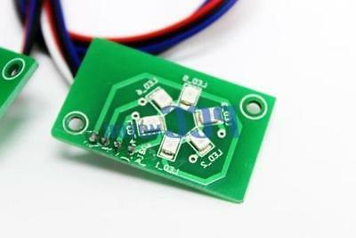 Balancing Battery Indicator Replacement