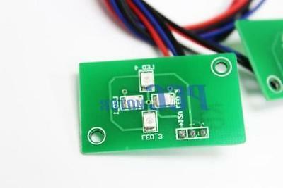 Balancing Power Indicator Light Replacement