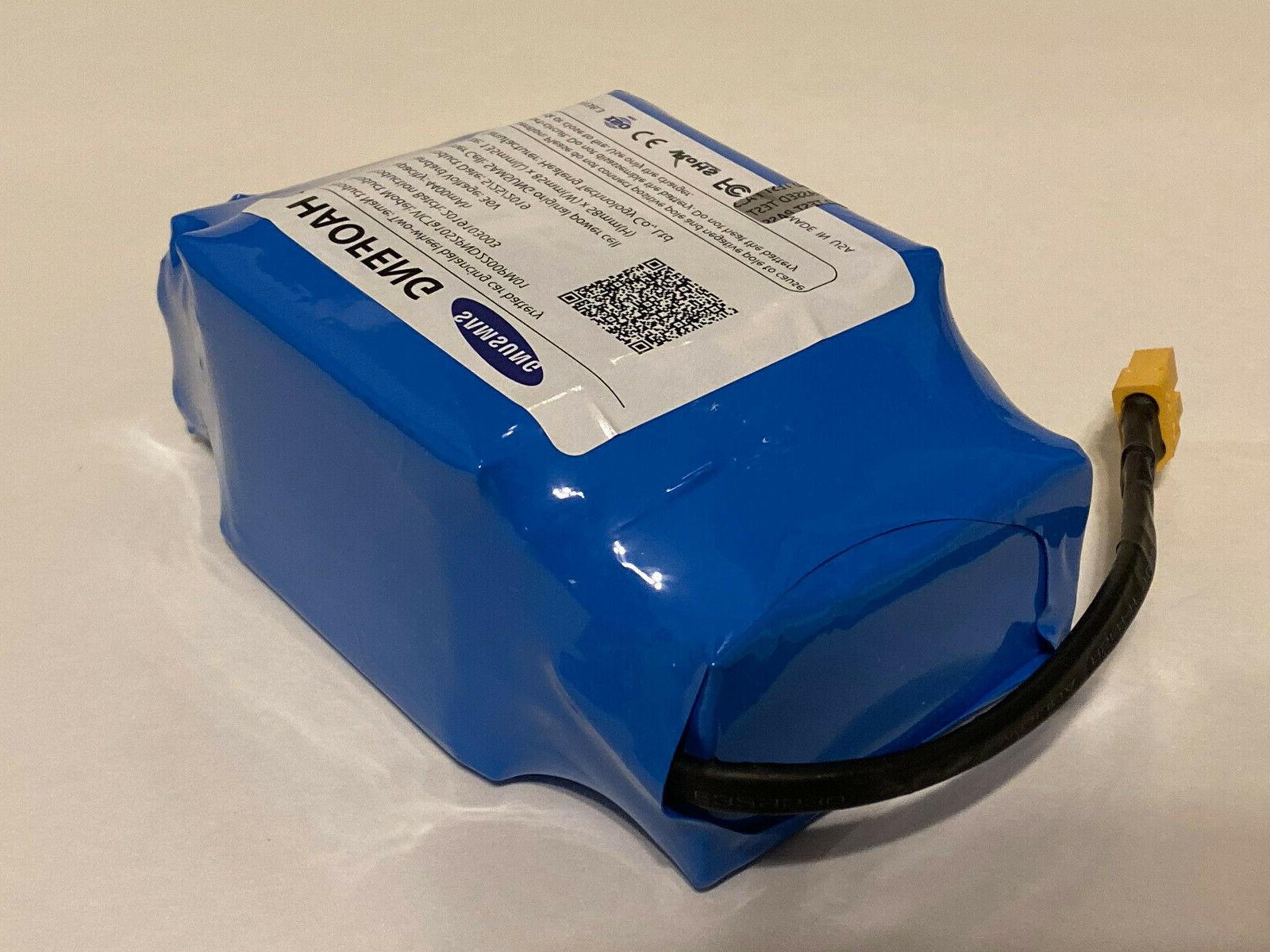 Battery For Replacement 4.4AH Lithium 6 month Warranty
