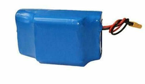 Battery For Self-balancing Replacement 36V Lithium 6 Warranty