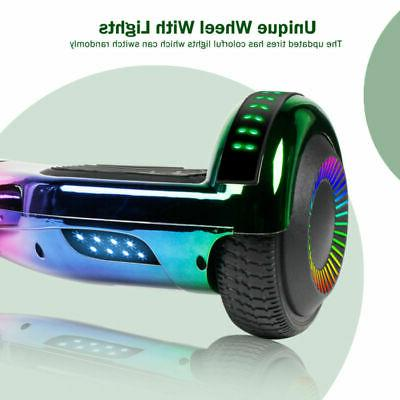 Bluetooth Hover Board Hoverboard Bag Colorful