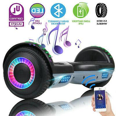Bluetooth Balancing Scooter For no