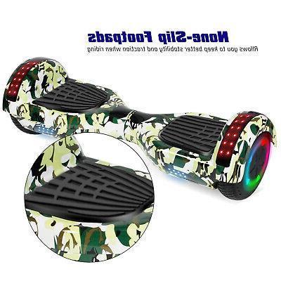 Bluetooth Megawheels Scooter Aldut/Kid