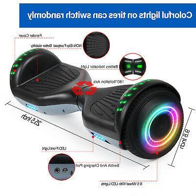 Bluetooth Balancing LED Without Bag
