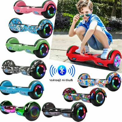 Bluetooth Hoverboard Swagtron UL All-Terrain