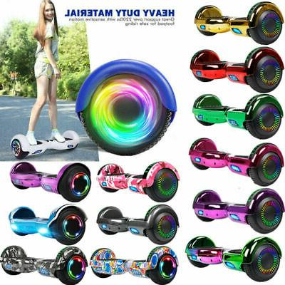 bluetooth hoverboard swagtron hoverheart ul scooter hover