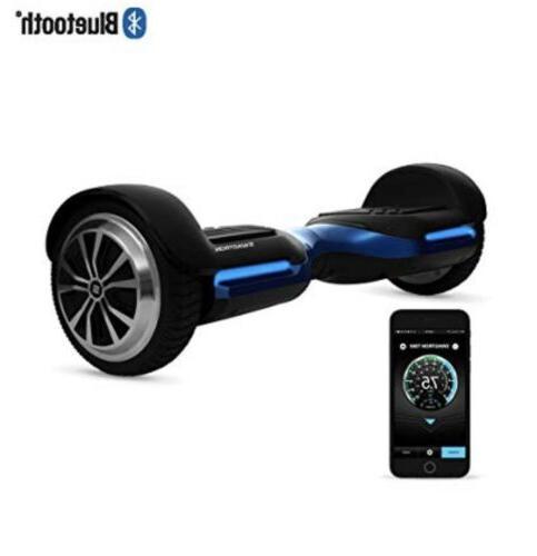 Swagtron Bluetooth Smart Balancing w/ &