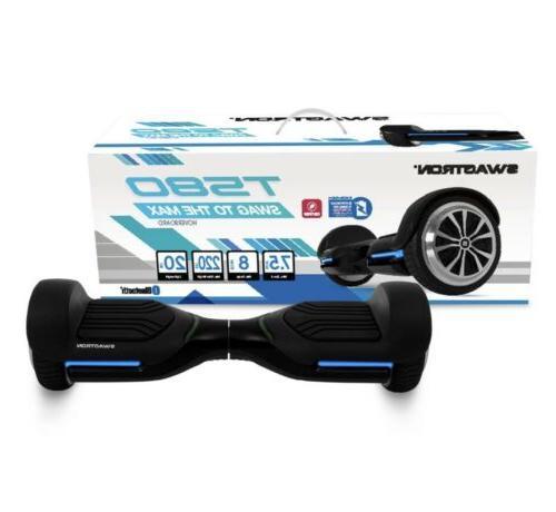 bluetooth smart self balancing wheel w speaker