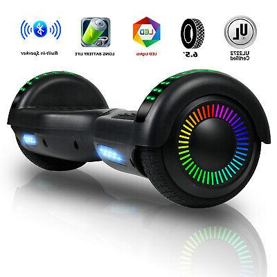 Bluetooth Speaker Hoover Board Swagtron Hoverboard Electric
