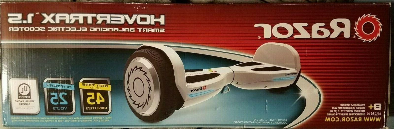 brand new hovertrax 1 5 ul2272 certified