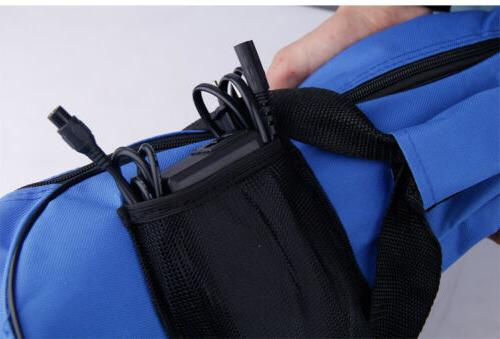 """Carry on Bag Storage Accessories 6.5"""""""