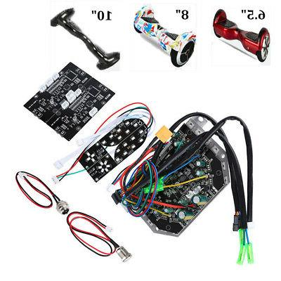 Circuit Scooter Parts Accessories Main