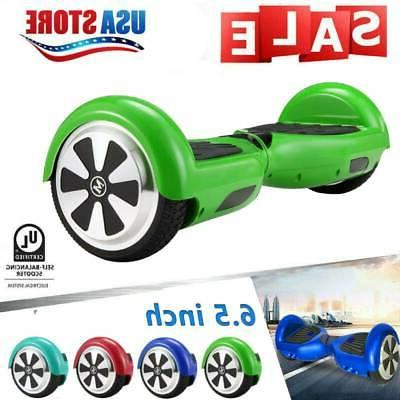"""6.5"""" Electric hoverboard Self-Balancing Scooter Hubber Board"""
