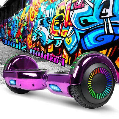 off road hoverboard bluetooth electric self balancing