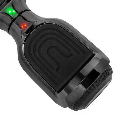 Electric Hoverboard SGS Certified Bluetooth Light,