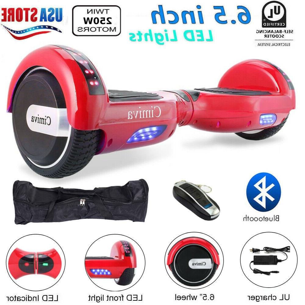 Electric Hoverboard Smart UL2722 Certified