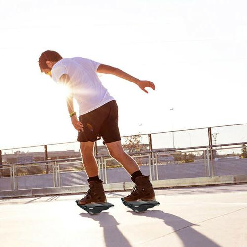Electric Balancing Hover Skate Hover Shoes